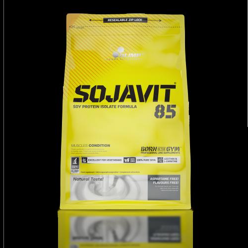 Olimp SojaVit (sojų izoliatas) 85 700 g