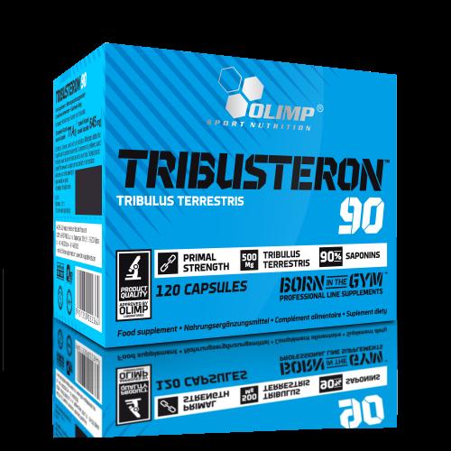 Olimp Tribusteron 90 120 kaps.