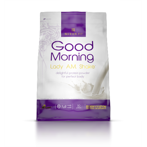 Olimp Queen-Fit Good Morning Lady A.M. Shake 720 g