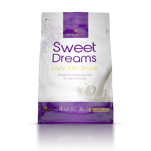 Olimp Queen-Fit Sweet  Dreams Lady P.M. Shake 750 g