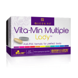 Olimp Queen-Fit Vita-Min Multiple Lady (vitaminai moterims) 60 tabl.