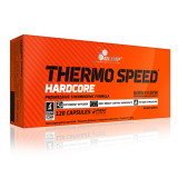 Olimp Thermo Speed Hardcore (30 arba 120 kaps.)