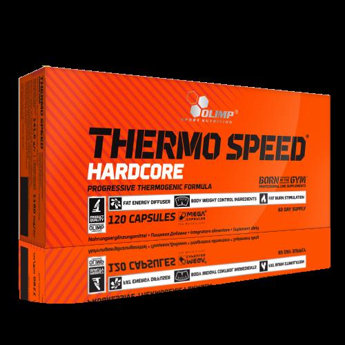 Olimp Thermo Speed Hardcore (30 arba 120 kaps.)