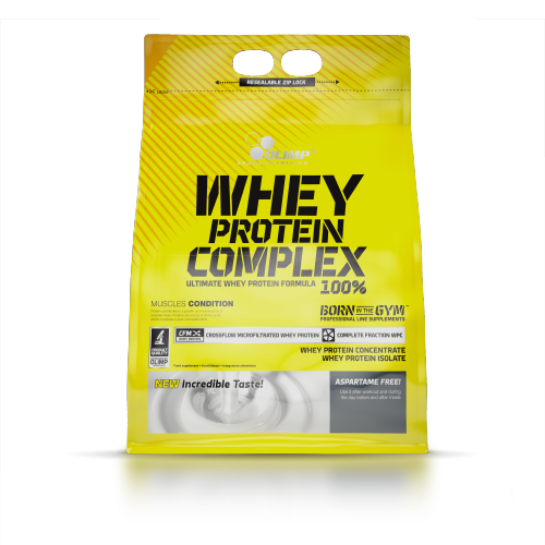 Olimp Whey Protein Complex 100% 600g / 2270 g