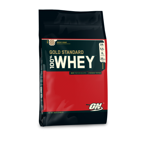 100% Whey Gold Standard 4450 g