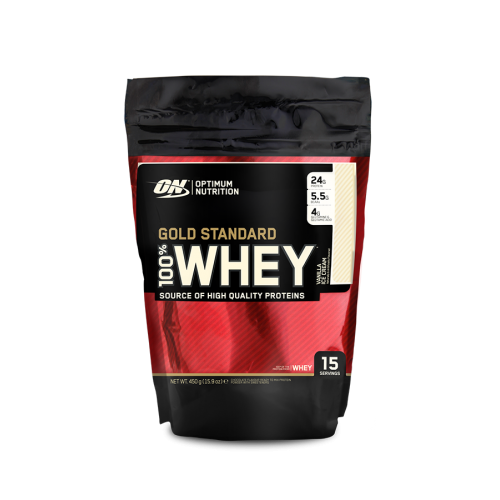 100% Whey Gold Standard 450 g