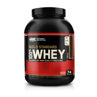 100% Whey Gold Standard 2250 g