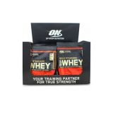 Optimum Nutrition Whey Gold  24x30 g