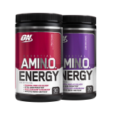 Optimum Nutrition Essential Amino Energy 270 g ir 3x dovanos!