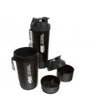 Optimum Nutrition Smart Shaker 3-in-1 600 ml