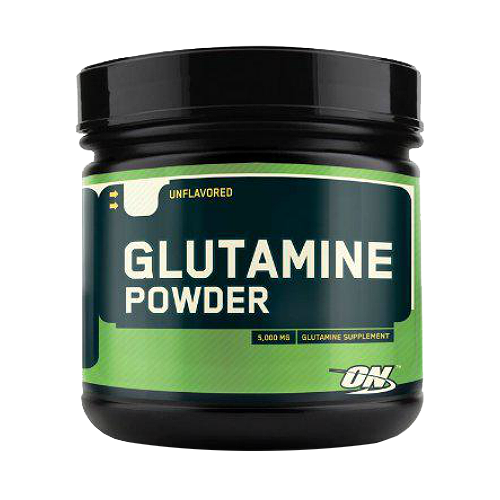Optimum Nutrition Glutamine 630 g