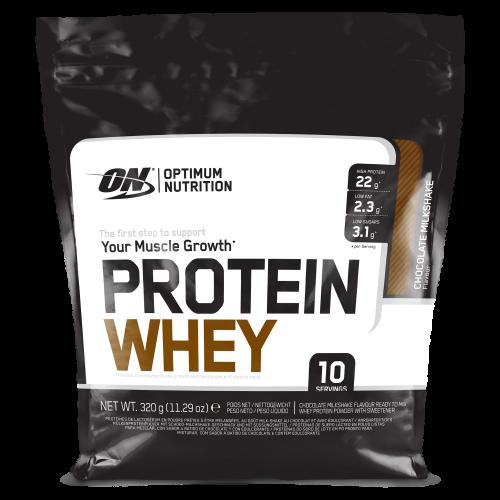 Optimum Nutrition Protein Whey 320g
