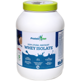Protein Inn 100% Whey Protein Isolate 1000 g