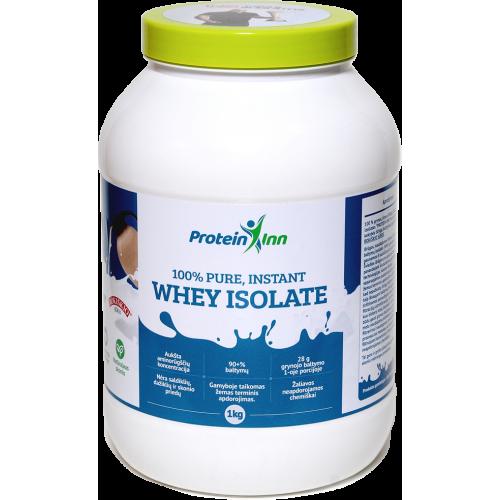 Protein Inn 100% Whey Protein Isolate 1000 g