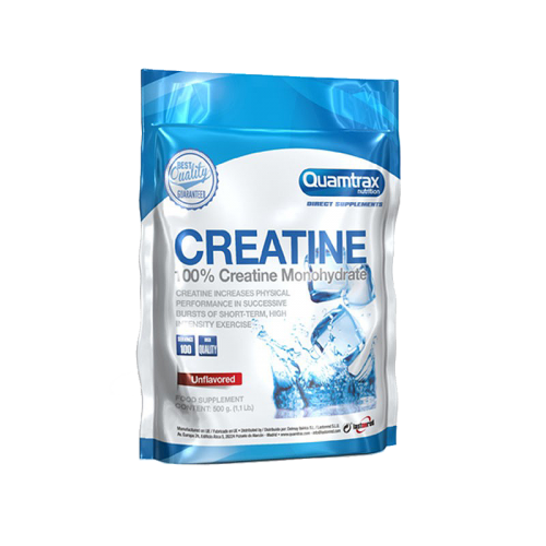 Quamtrax Direct Creatine 500 g