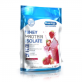 Quamtrax Whey Protein Isolate 2000 g