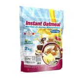 Quamtrax Instant Oatmeal 2000 g (tirpios avižos)