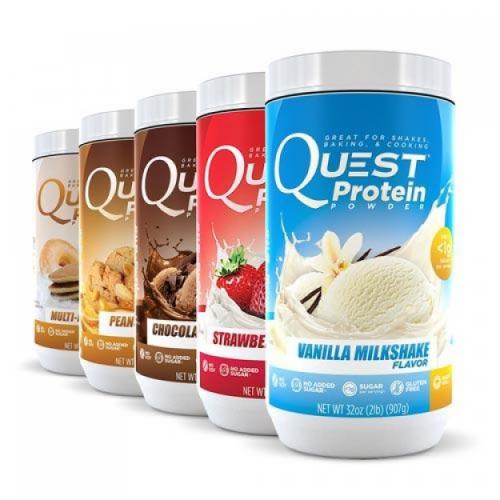 Quest Protein Powder 907 g