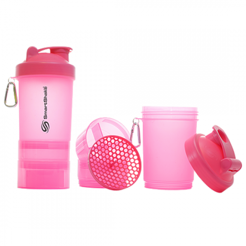 SmartShake Pink 400 ml.