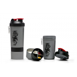 SmartShake Flex Lewis Edition 800 ml