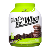 Sport Definition Thats the Whey 700g/2270g ir dovana!