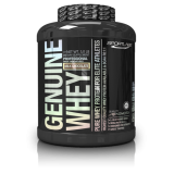 SportLabs Genuine Whey 2270 g