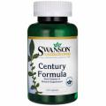Swanson Multi-Vitamin & Mineral Complex 130 tabl.