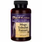 Swanson Mega Tribulus Extract 120 kaps.