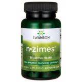 Swanson N-zimes (enzimai) 90 kaps.