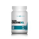Tested Creatine HCL 120 kaps.