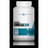 Tested Nutrition Omega-3-6-9 180 kaps.
