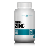 Tested Nutrition Zinc (250 tab.)