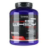 Ultimate Nutrition Prostar 100% Whey Protein 2400 g