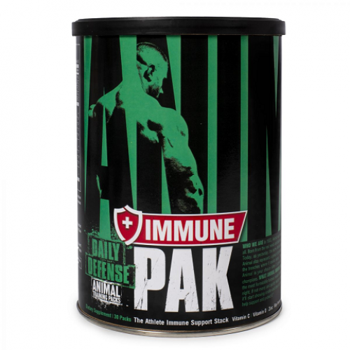 Universal Animal Immune Pak 30 pak.