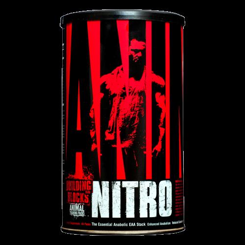 Universal Animal Nitro 44 pak.