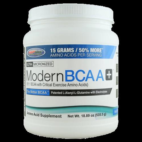 USPlabs Modern BCAA+ 535 g