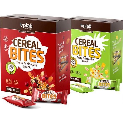 VPLab Cereal Bites (javainių užkandis)