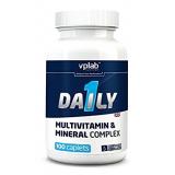 VPLab Daily Multivitamin & Mineral Complex
