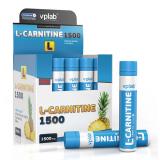 VPLab L-Carnitine 1500 amp.