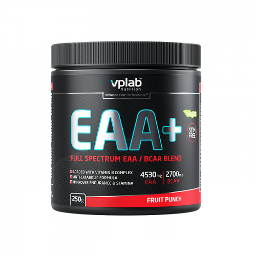 VPLab Nutrition EAA+ 250g