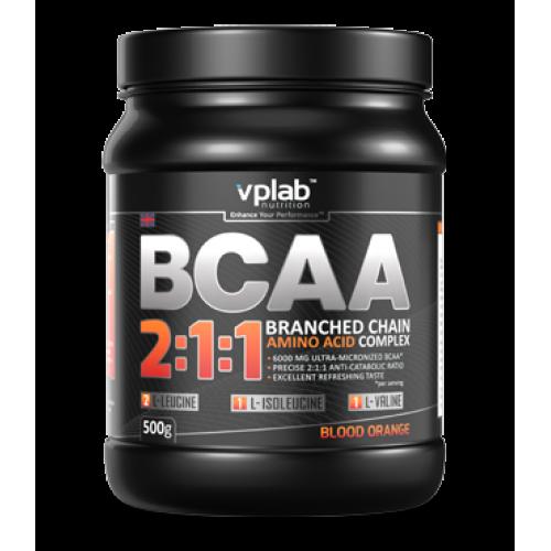 VpLab BCAA 2:1:1 500 g