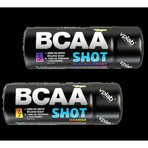 VPLab BCAA Shot 60ml