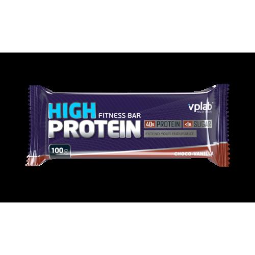 VPLab Hi Protein Bar 50g/100 g