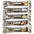 Warrior Crunch baltyminis batonėlis 64g