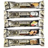 Warrior Crunch baltyminis batonėlis 64g