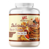 XXL Nutrition Delicious Pancakes - Oats & Protein