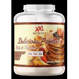 XXL Nutrition Delicious Pancakes - Oats & Protein