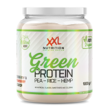 XXL Nutrition Green Protein 1000g