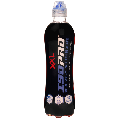 XXL Nutrition ISOPRO baltyminis gėrimas 500ml