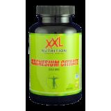 XXL Nutrition Magnis (magnio citratas) 100 tabl.